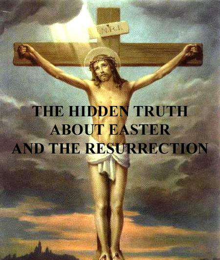 Hidden Truth About Easter
