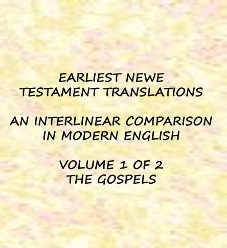 NewTestamate Translations Vol 1
