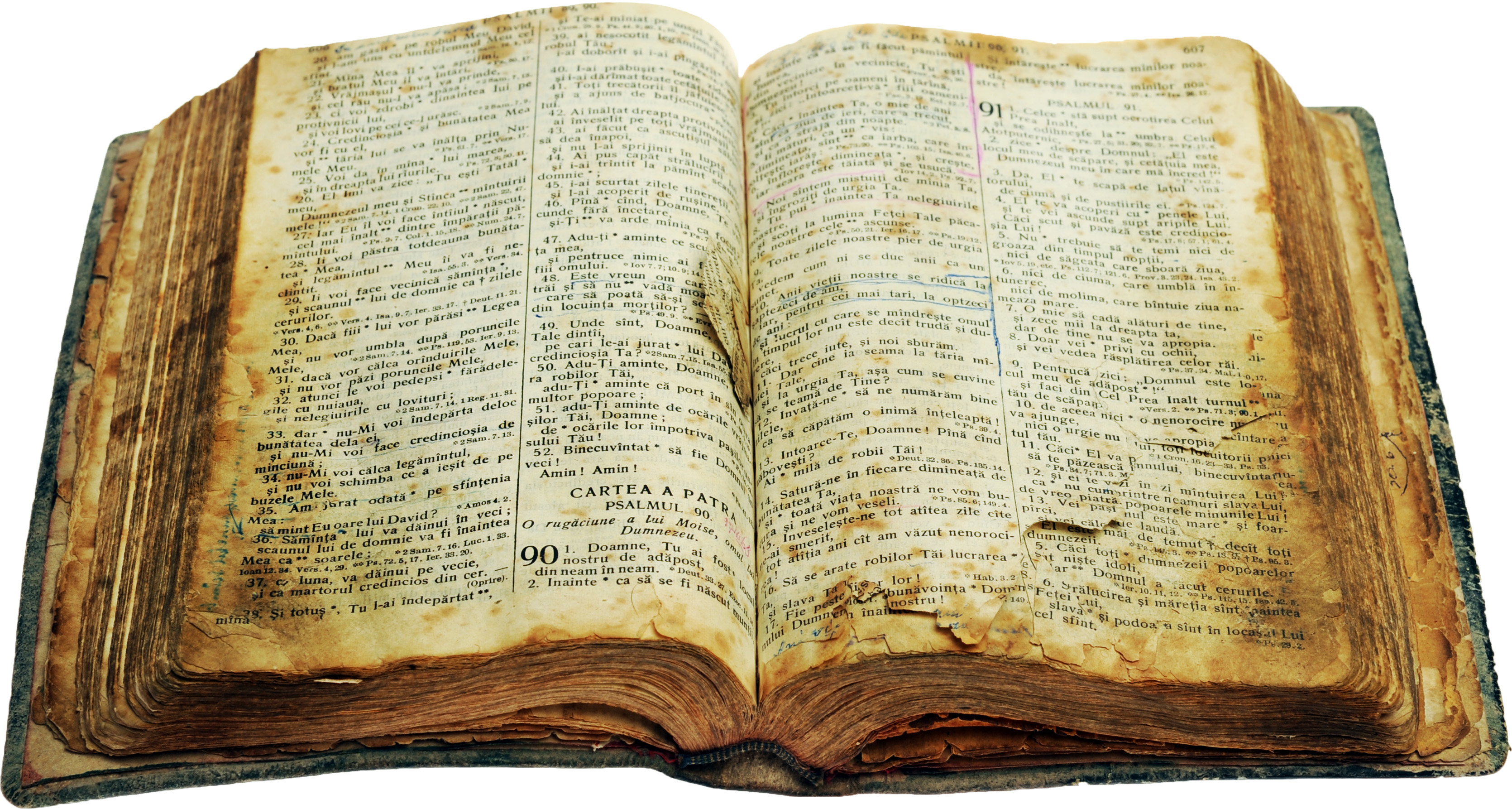 Old Bible Image Dreamstime b